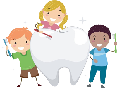 دندانپزشکی کودکان -دکتر کبریائی