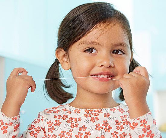 استفاده از نخ دندان,هدی دنت,دکتر کبریایی
