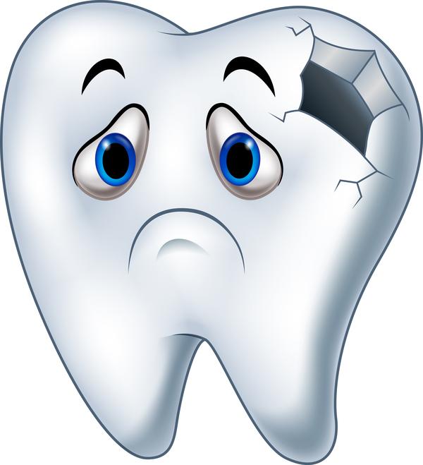 پوسیدگی,دندان دکتر کبریایی,دندان پزشکی کودکان