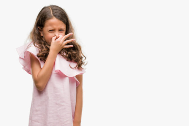bad-breath,kid,بوی بد دهان در کودکان-دکتر کبریایی.