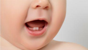 زمان رویش دندان,baby_teeth,