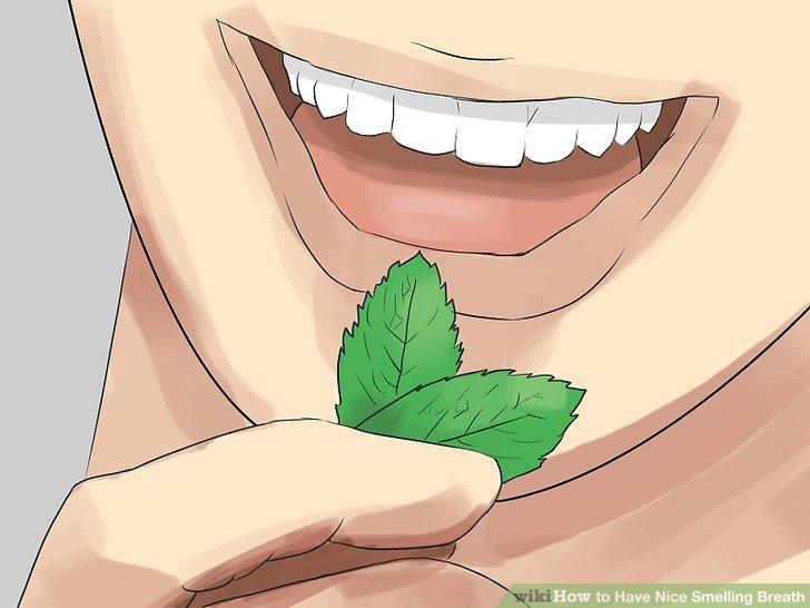 good-breath,بوی دهان,روزه داری و بهداشت دهان ودندان