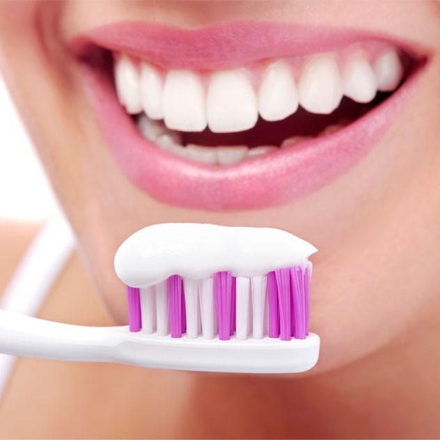 brushing,مسواک زدن,بهداشت دهان و دندان,10 اشتباه رایج در مسواک زدن