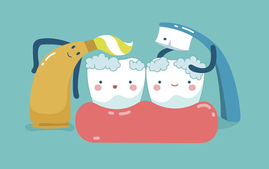 teeth-cleaning,تمیز کردن دندانها,تمیزی مسواک