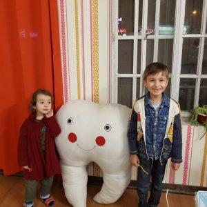 کودک -دندانپزشکی کودکان