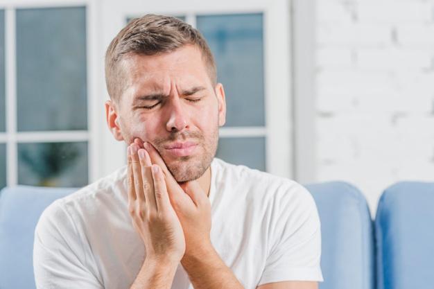 دندان درد,toothache