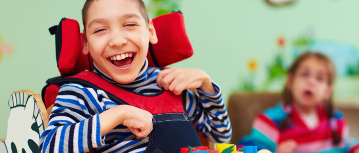 special need,کودکان معلول در دندانپزشکی,
