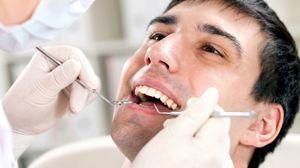 توصیه به هنگام دندانپزشکی,dentist check up,روشهای تشخیص پوسیدگی دندان