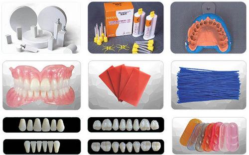 مواد دندانپزشکی , materials dentistry