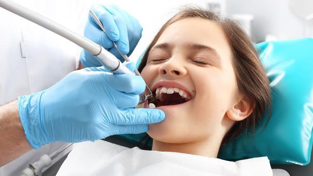 tooth exam,مردن دندان ، پیشگیری و درمان