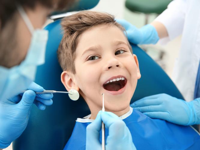 اوتیـسم و دندانپزشکی