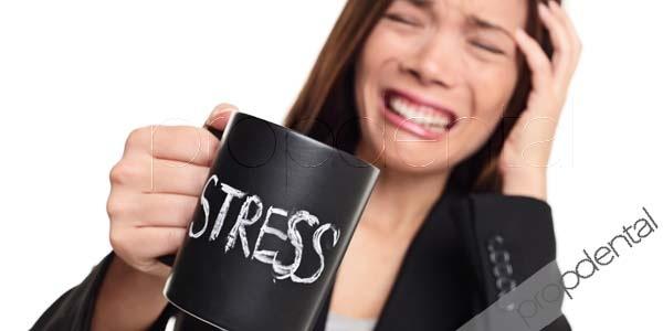دندان درد عصبی چیست,Stress related toothache