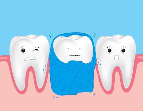 دندان درد در هوای سرد