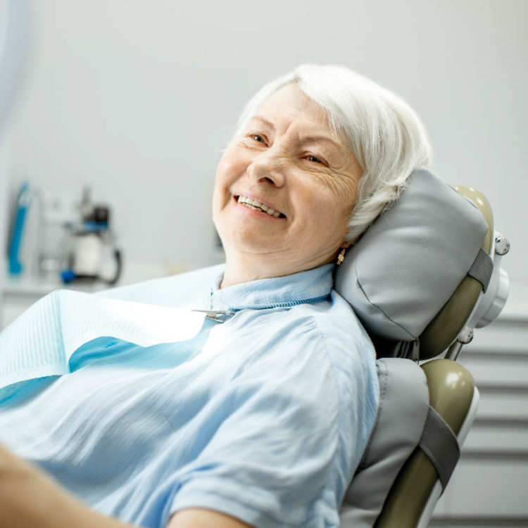 دندان مصنوعی و سوء تغذیه