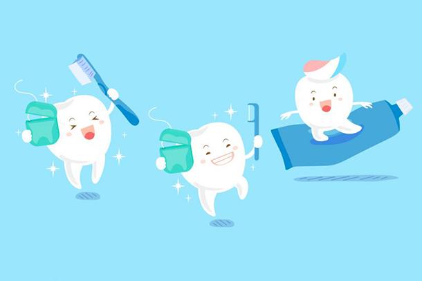 نکات ضروری برای حفظ سلامت دندانها,taking care of teeth