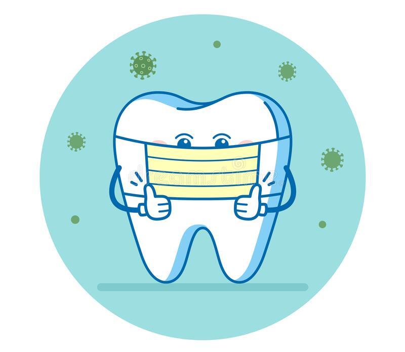 مراجعه به دندانپزشکی در شرایط کرونا,visiting your dentist during covid